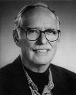 Harold Adams, book Jacket photo