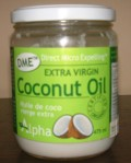 Extra Virgin Organic Alpha DME  Coconut Oil    Health Benefits