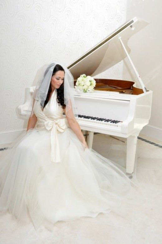 Top 10 First Dance Songs For Weddings Played On The Piano