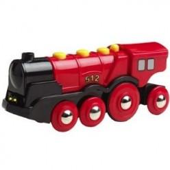 Brio Wooden Train Set - The Best Accessories