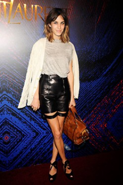 Get Alexa Chung's Style: How to Dress Like Alexa Chung