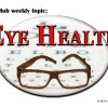 How to Cure Inflamed, Infected, and Itchy Eye Infections with Foods?