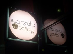 The Cupcake Bakery, Melbourne Central