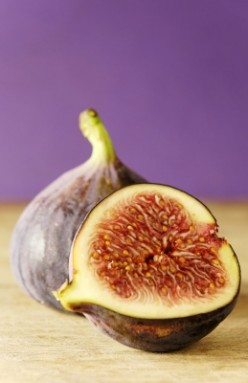 Killer Vegetarian Fig and Frangipane Tart Recipe