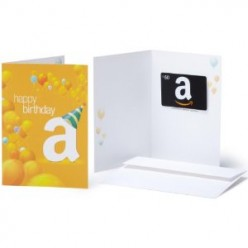 An Amazon Gift Card: One Way to Give the Perfect Gift