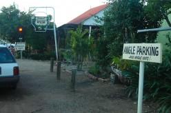 Angle Parking - Any Angle Mate