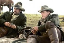 Kevin Costner & Robert Duvall