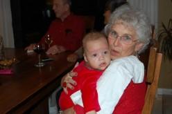Xzavius & his Great grandmother