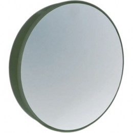 Pyrex Mirror @ 1:6 Thickness Ratio