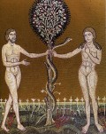 The Truth of Adam, Eve, and the Serpent?