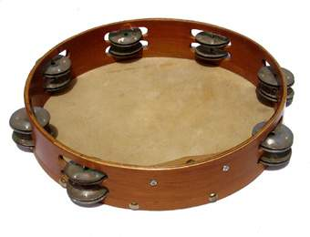 "A ""drum-like"" percussion instrument"