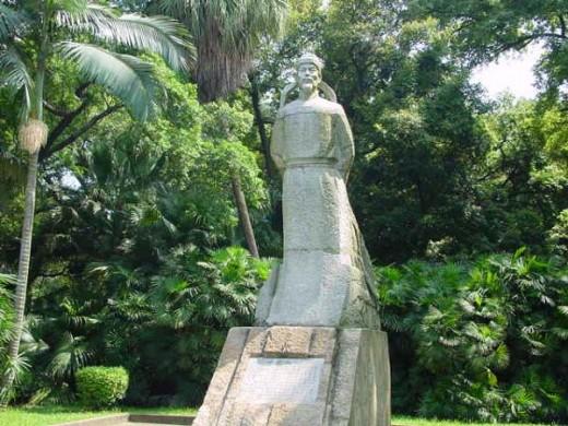 Liu Zong-yuan