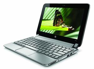 HP mini laptop 2016