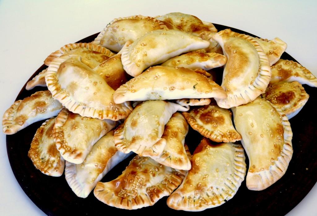 How to make empanadas: Easy recipe for empanada dough