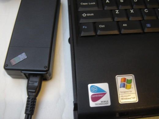 IBM AC Adapter