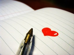 Learn to write from the heart.