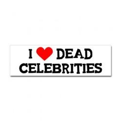 2011 Celebrity Dead Pool