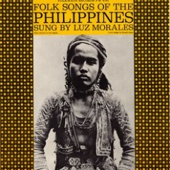 Lyrics of Philippine Folk Songs with Example