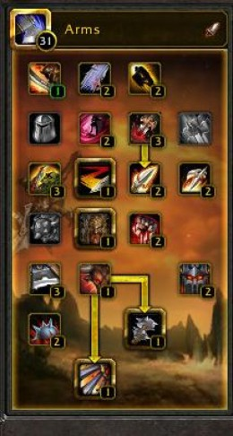 Warrior PvP Gear for the Mists of Pandaria 5.4 ...