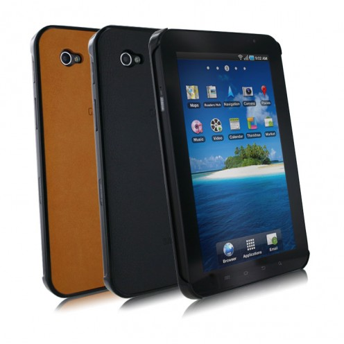 The Samsung Galaxy Tab is a powerful, beautiful Android tablet. However if you want to keep your Galaxy Tab looking good then you need to invest in a quality cover or case. Here are a selection of some of the best Samsung Galaxy Tab cases available
