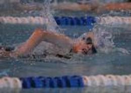 Swim To Stay Fit