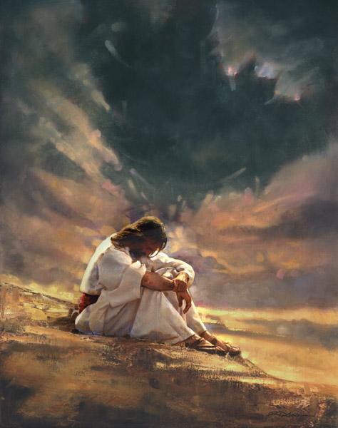 """""""Christ Always"""""""