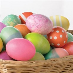 Mess Free Easter Egg Decorating Kits