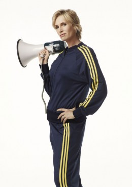 Glee quotes 2010 from Sue Sylvester