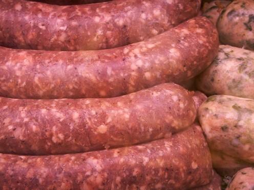 How to Make Homemade Irish Sausage
