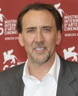 Nicolas Cage Movies