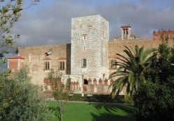Palace of the Kings of Majorca, Perpignan
