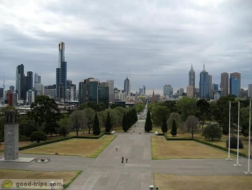 Melbourne (Victoria)