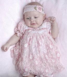 easter dresses for baby girls