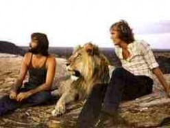 The Emotive Story of Christian, the Lion.