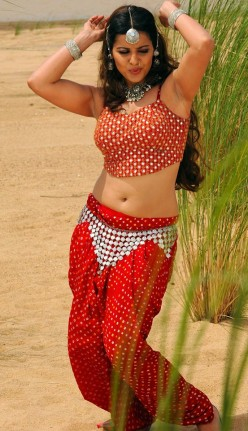 Telugu Actress Madhu Sharma hot photos