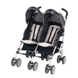 Double Prams: Best Double Stroller Umbrella-Style:  Graco Twin Ipo