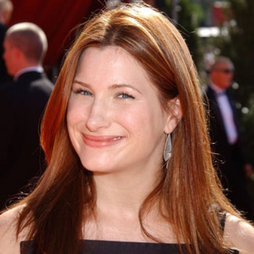 Kathryn Hahn - most notable performance as Annie, George's loyal secretary