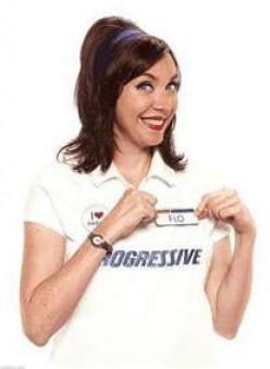 Progressive Insurance CEO Liberal