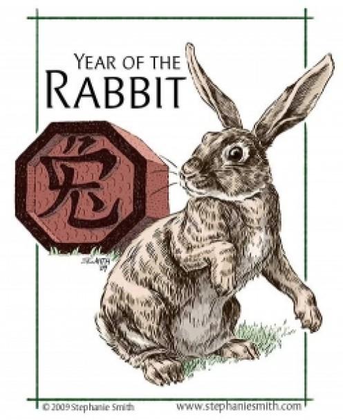 Year of Metal Rabbit