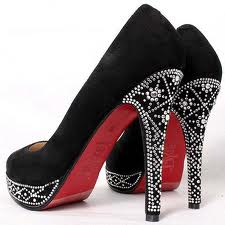 Shoes by Christian Louboutin