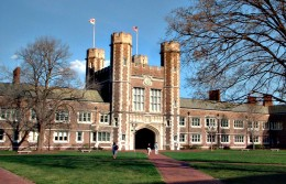 Washington University St. Louis