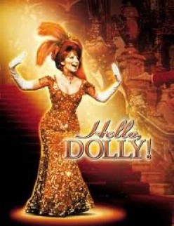 Musical Review:  Hello, Dolly!