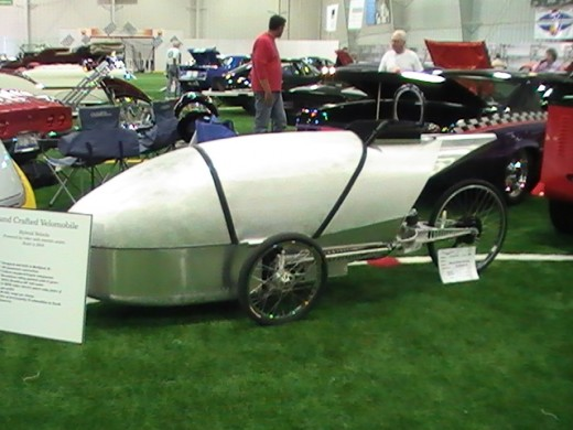 Classics and Chrome Car Show Loves Park Illinois photo of white race car