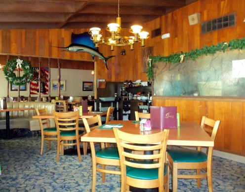 Seafare Inn Whittier Ca Restaurant Review Menu Prices