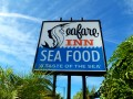 Seafare Inn - Whittier CA - Restaurant Review, Menu/Prices