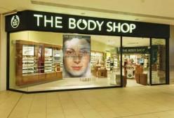 Anita Roddick: The Body Shop