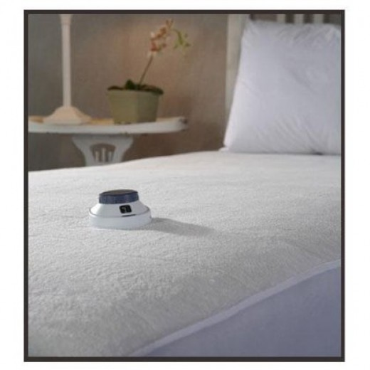 Queen Sized Warming Mattress Pad