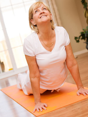 Exercise To Relieve Symptoms Of Menopause