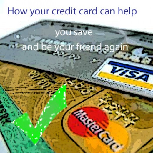 Use your credit card to help you save Original unedit photo @ lowinterestdebtconsolidationloans.info
