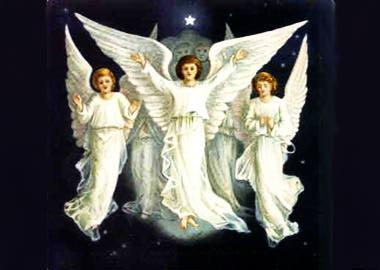 """Choir of Angels"""